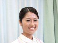 看護師(女性)写真