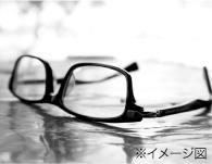 視力低下のイメージ