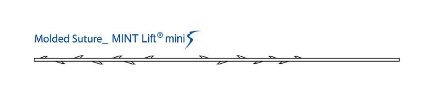 MINTLIFTmini ミントリフトミニ 糸 図