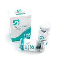 しわを治す-ニューロノックス