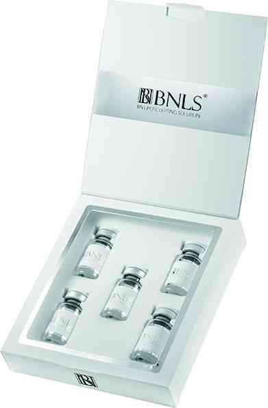 BNLS 製品箱