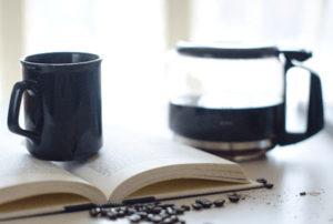 コーヒーブレイク3