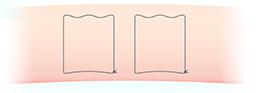 二重埋没法(エステティックアイダブル)のかけ方