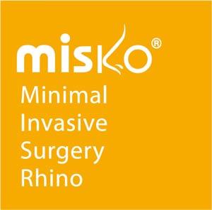ミスコ-misko-鼻整形ロゴ-切らない整形