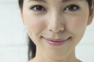 美人の鼻イメージ