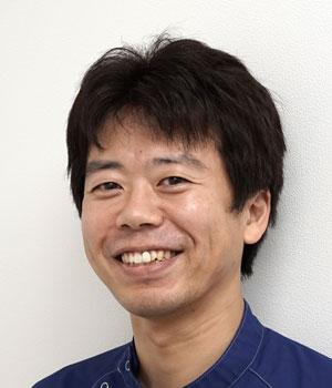 浩二郎先生