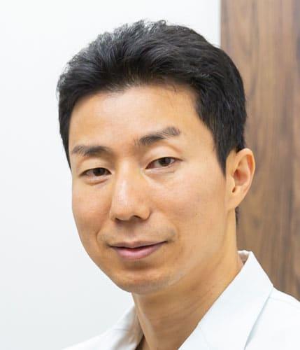 西尾 謙三郎 医師