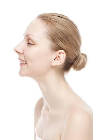 シリコンプロテーゼ(鼻)