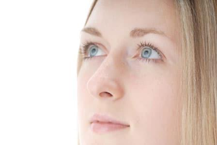 下眼瞼下制(結膜)+目の下脂肪取り