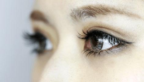 ドクター直伝!目を大きくする方法。理想の目とは
