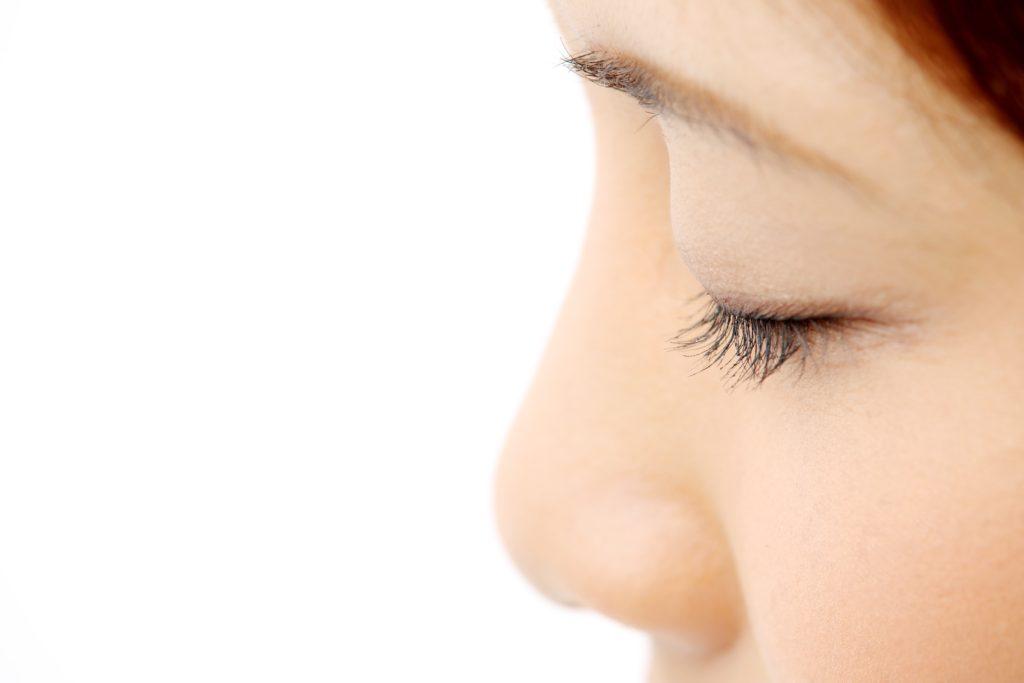 鼻尖縮小3D法(団子鼻の整形)