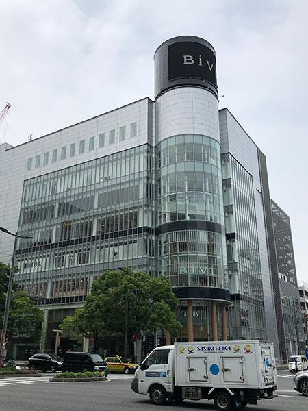 Biva福岡