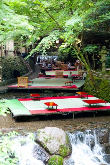 kawadoko