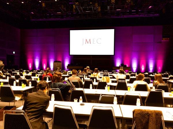 JMECセミナー